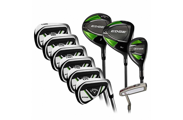 Callaway Edge Review Irons For 2020 Even Tiger Woods Says That