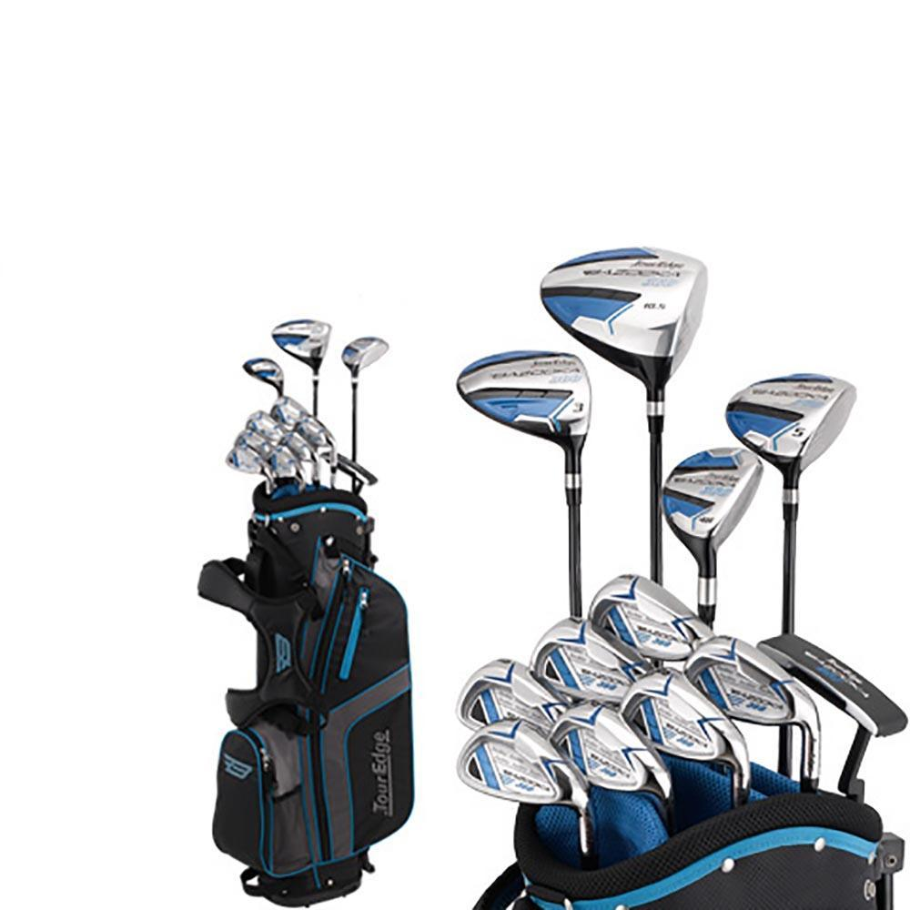 Tour Edge Bazooka 360 Senior Set