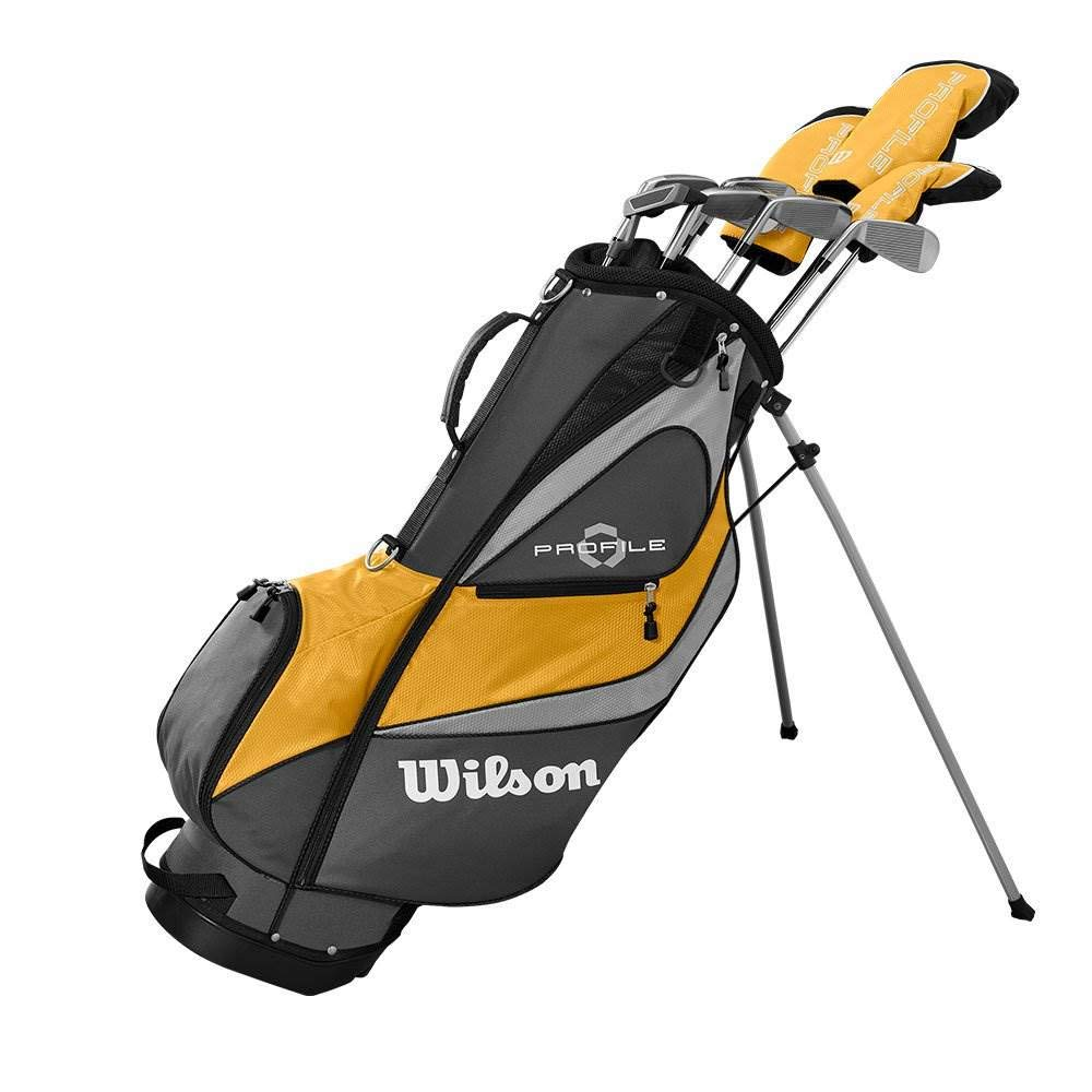 Wilson Profile XD Complete Golf Set