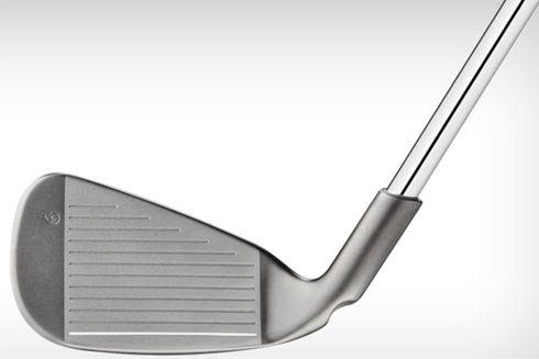 Ping G25 Irons Sole Grind