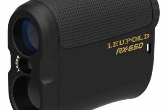 LEUPOLD RX 650 REVIEW